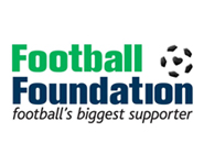 Football Foundation logo