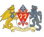 Prestwich Marauders logo