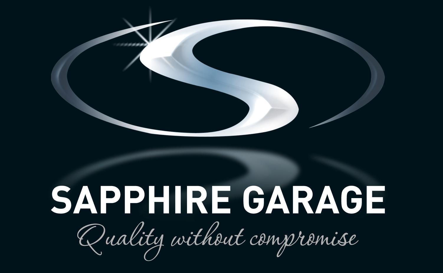 Sapphire Garage