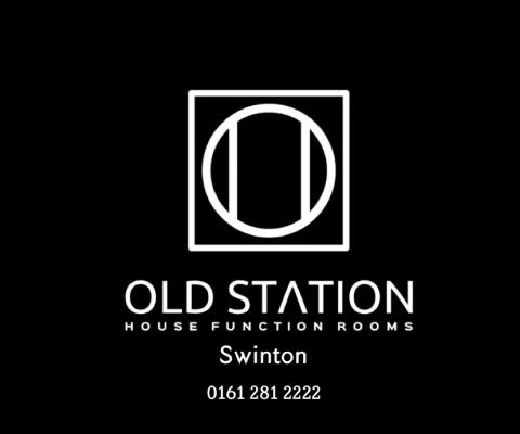 Old Station House, Swinton