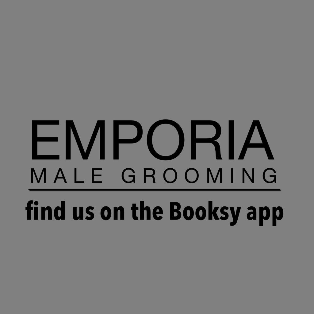 Emporia Male Grooming